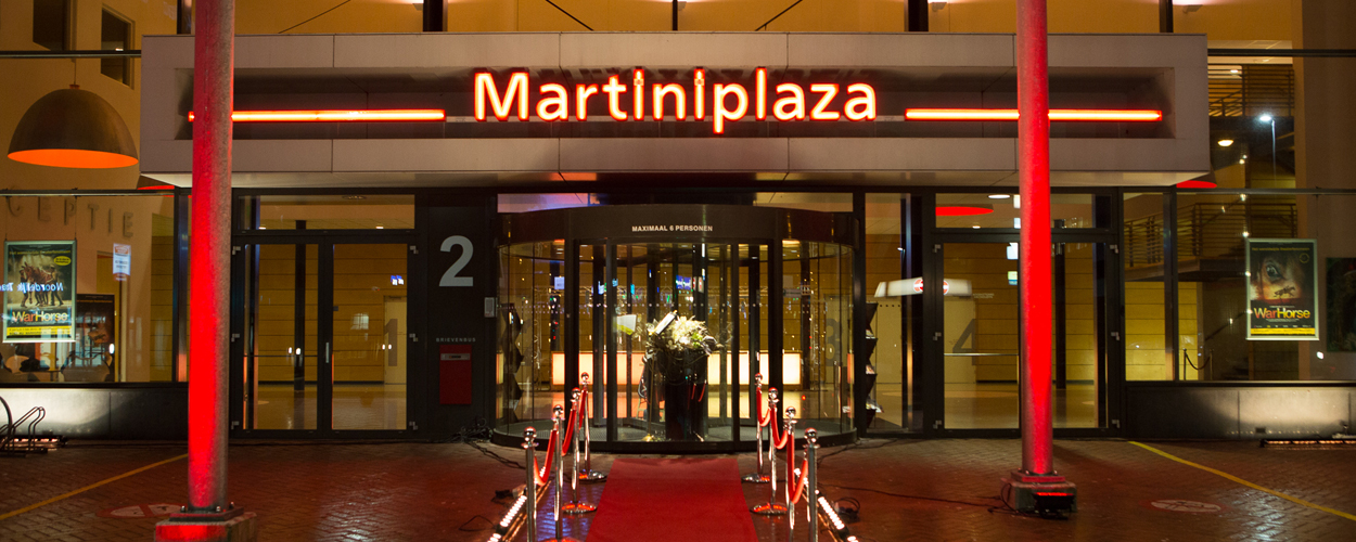 Martiniplaza