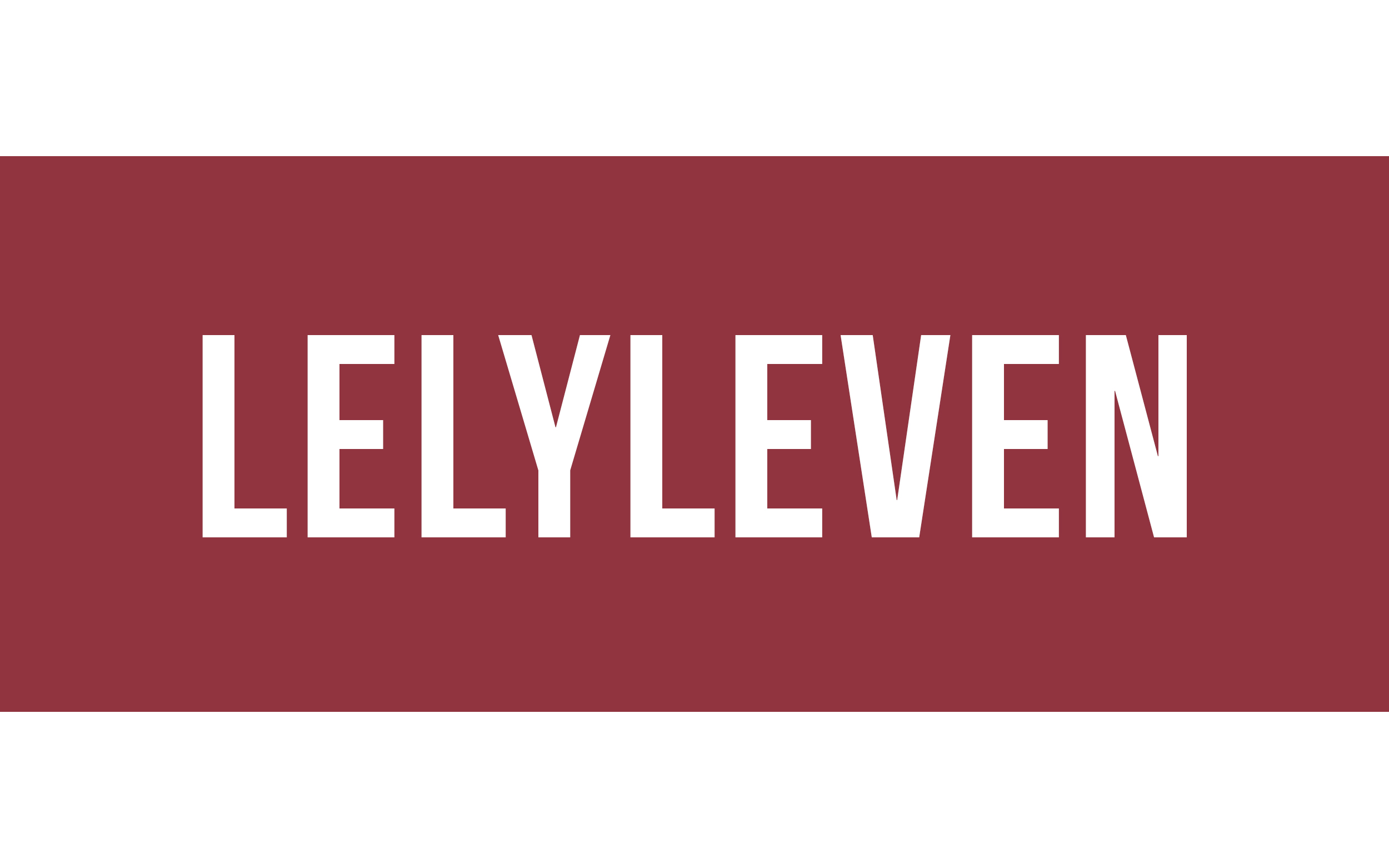Lelyleven