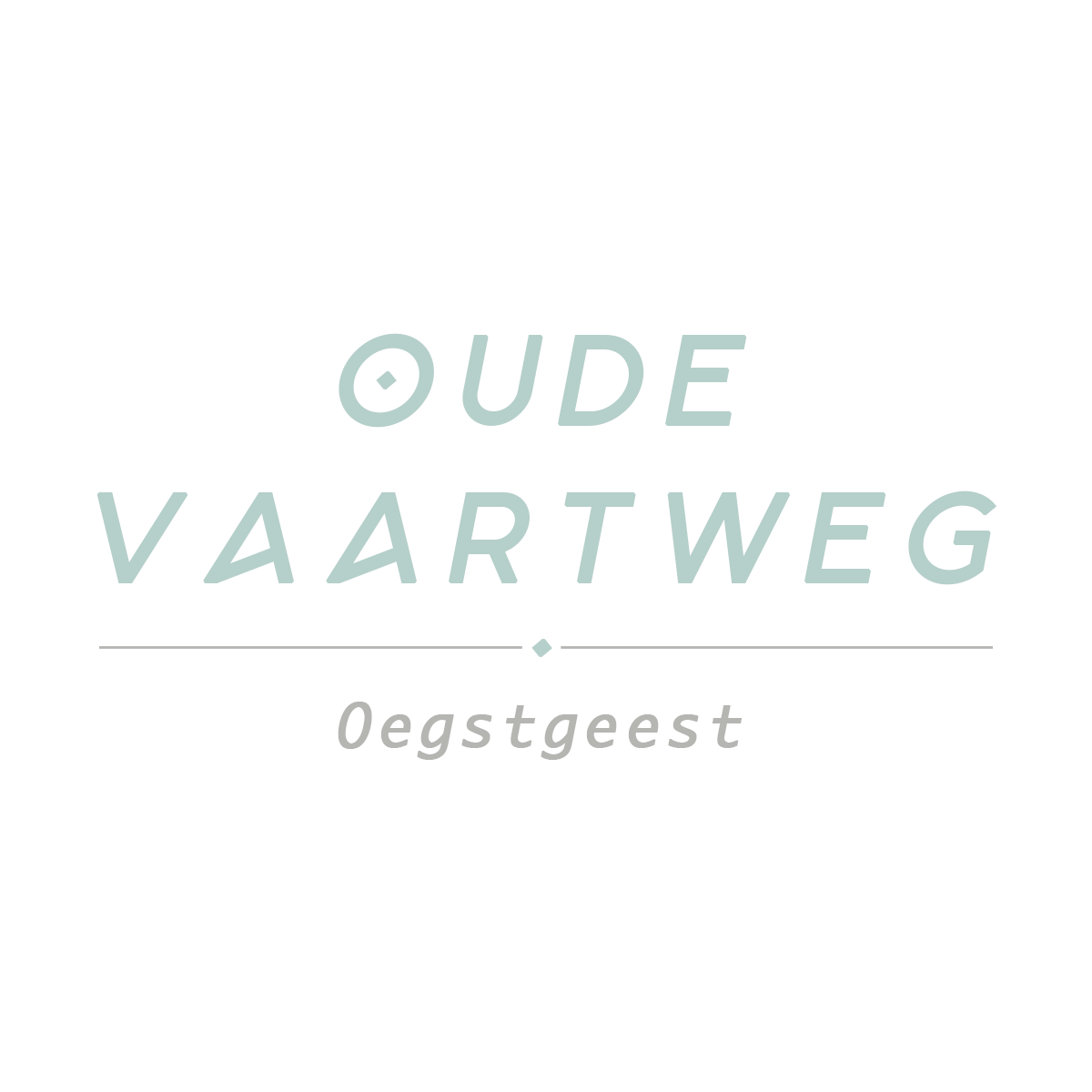 Oude Vaartweg