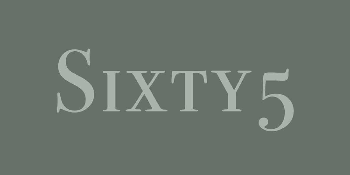 SIXTY5
