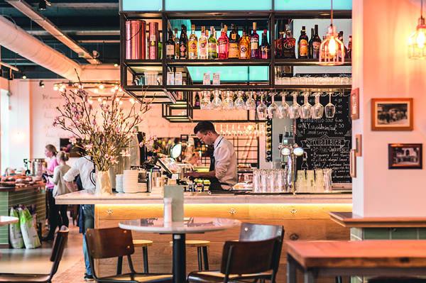 Restaurant-Gastrobar Post