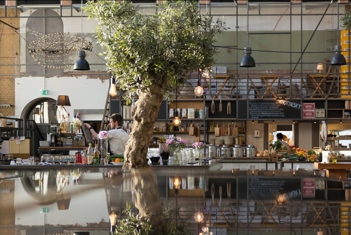 Grand Café Khotinsky