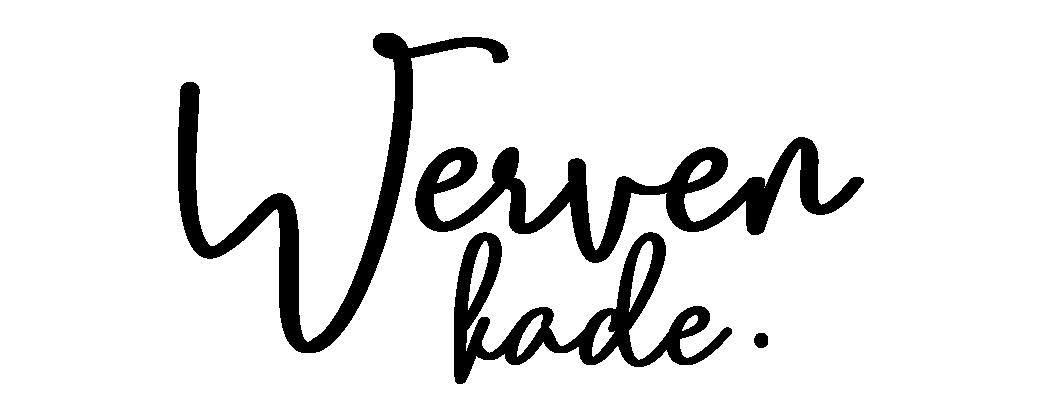Wervenkade