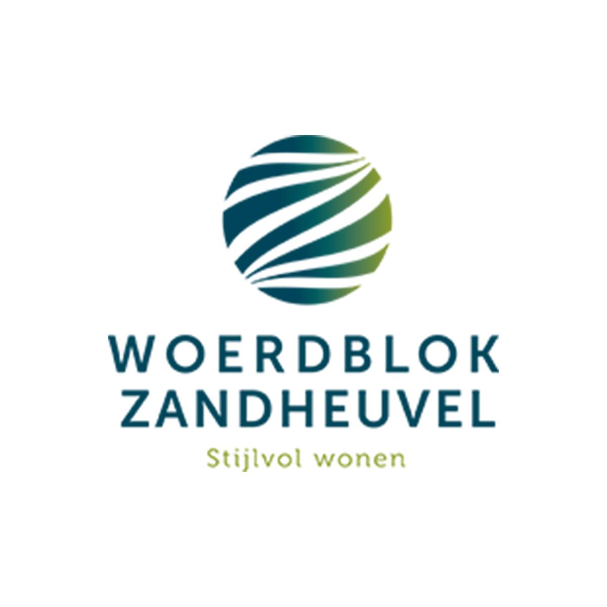 Woerdblok-zandheuvel